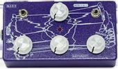 Moffenzeef Modular MSG 2 Purple